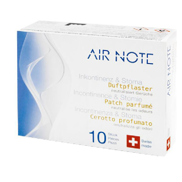 Inkontinenz-Duftpflaster