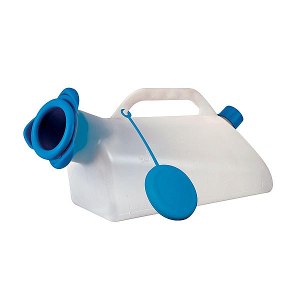 Urinflaschen/Bettpfanne