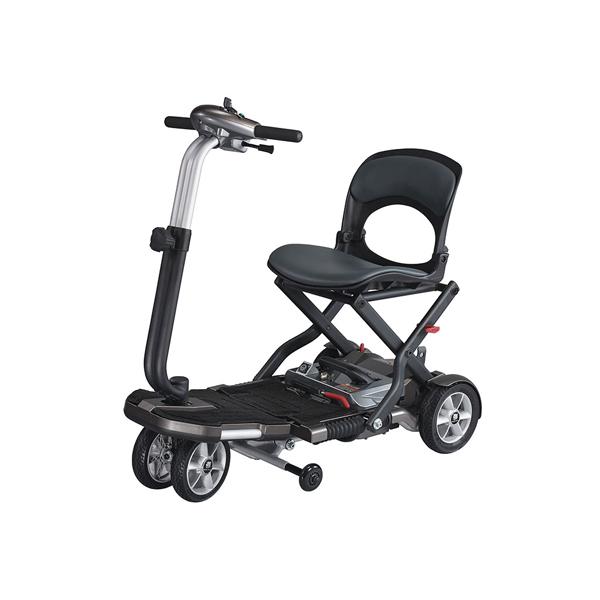 Scooter Brio