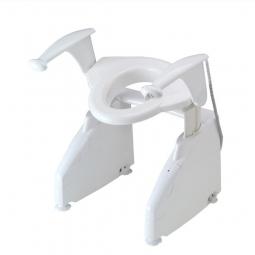 Solo Toilettenlift mit attraktivem Einführungspreis