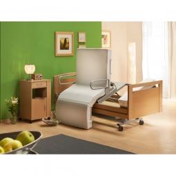 Pflegebett Mobilia Cura Plus, vollauto..