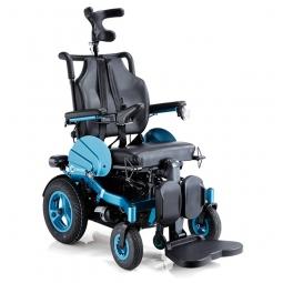 Elektrischer Steh-Rollstuhl