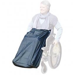 Beinschutzdecke