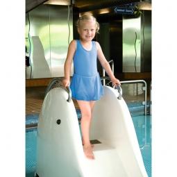 Suprima Mädchen Badeanzug