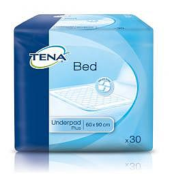 TENA Bed Plus