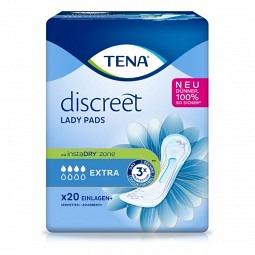 TENA Lady Extra - Protection