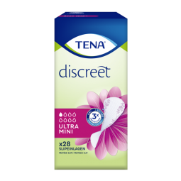 TENA Lady Ultra Mini - Protection