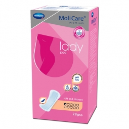 MoliMed® - Protection pour Femmes ultra micro