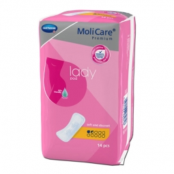 MoliCare Lady Pad 1.5 - alte Bezeichnung MoliMed micro