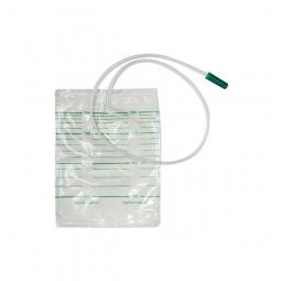 Urinbeutel 1.5 L unsteril