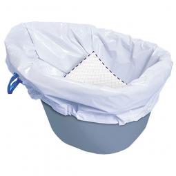 CareBag Hygienebeutel für Steckbecken