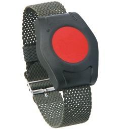 Pflegenotruf-Set inkl. Steckdosen Empfänger und Armbandsender