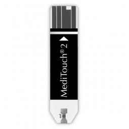 Teststreifen zu MediTouch2 Blutzuckerm..