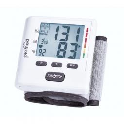 Blutdruckmessgerät für das Handgelenk ..