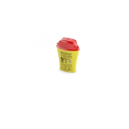 Kanülenentsorgungsbox Pocket und Dispo Line Pocket 0.4 L
