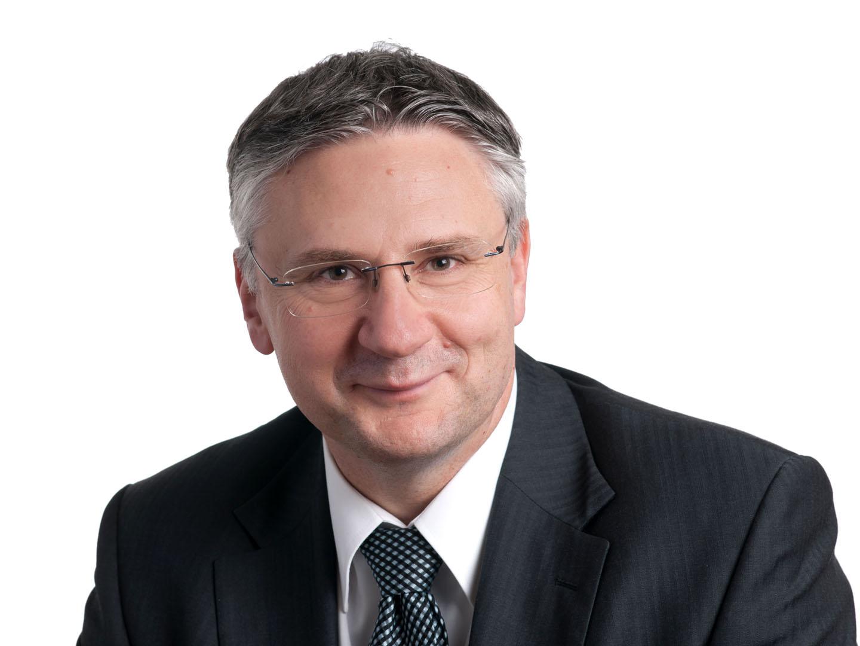 Andreas A. Glarner, Geschäftsführender Inhaber