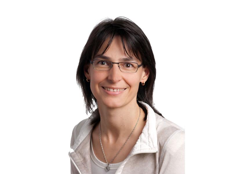 Cornelia Glarner, Buchhaltung