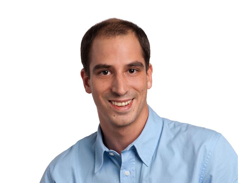 Claude Schneller, Produktmanager