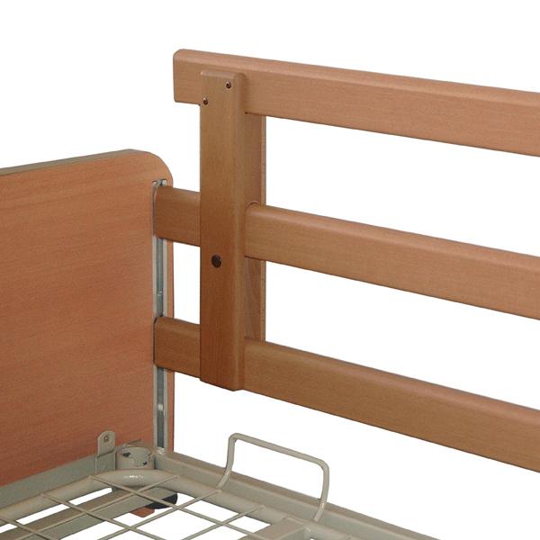 seitengittererh hung zu pflegebett l5 zubeh r. Black Bedroom Furniture Sets. Home Design Ideas