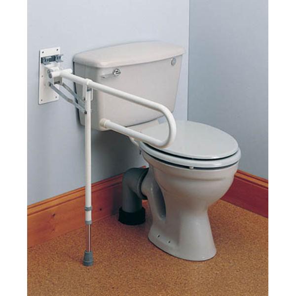 Sicherheitsst tzgriff mit fallsicherung standbein 74 cm for Best bathrooms uk burnley