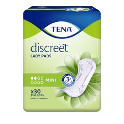 TENA Discreet Mini