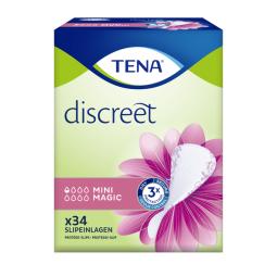 TENA Lady Discreet Mini Magic
